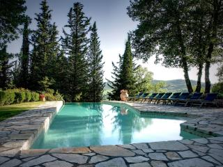 Luxury Chianti Villa on a Wine Estate - Villa Panzano
