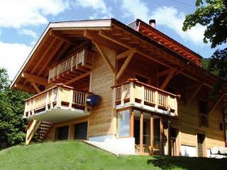 Switzerland Villa - Villa Prairie, Villars-sur-Ollon