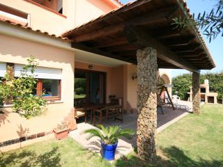 Sardinian Villa with Private Pool - Villa Sabbia