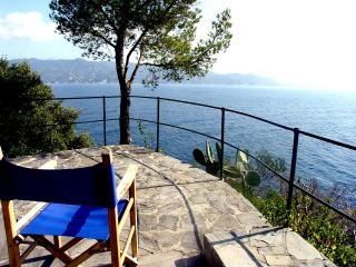 Large Family Villa in Liguria with Stunning Views of the Sea - Villa San