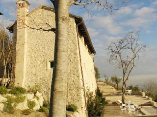 Villa Rental in Veneto, Asolo - Villa Tempesta