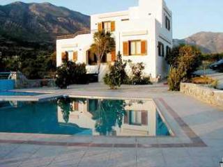 Crete Villa Near Plakias - Villa Zethos, Lefkogia