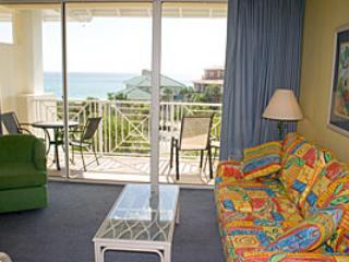 Gulf Place Cabanas 407, Santa Rosa Beach