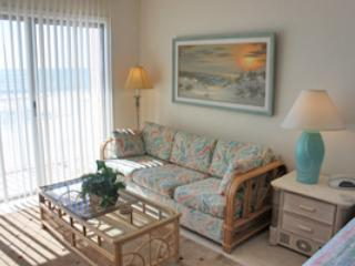 Islander Condominium 1-0502, Fort Walton Beach