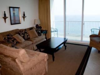 Beautiful Waterfront 3 Bedroom at Palazzo, Panama City Beach