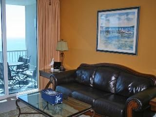 Palazzo Condominiums 1607, Panama City Beach
