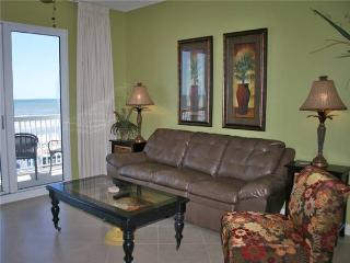Upscale Vacation Home with Beachfront Balcony, Panama City Beach