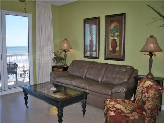 Upscale Vacation Home with Beachfront Balcony, Panama City Beach