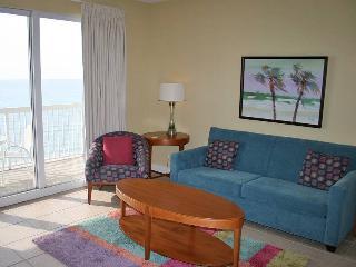 Seychelles Beach Resort 0603, Panama City Beach