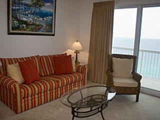 Seychelles Beach Resort 1702, Panama City Beach