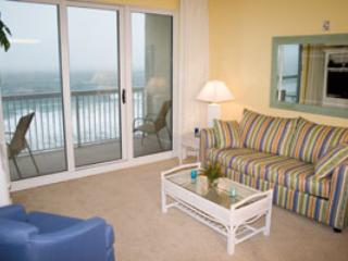 Seychelles Beach Resort 1605, Panama City Beach