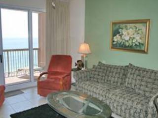 Sunrise Beach Condominiums 1006, Panama City Beach