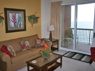 Sunrise Beach Condominiums 1107, Panama City Beach