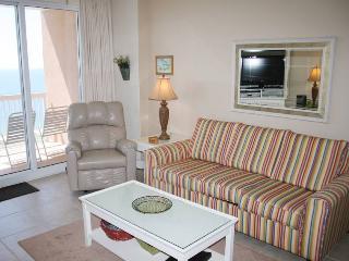 Sunrise Beach Condominiums 2105, Panama City Beach