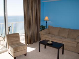 Tidewater Beach Condominium 2907, Panama City Beach