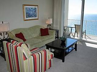 Tidewater Beach Condominium 2115, Panama City Beach