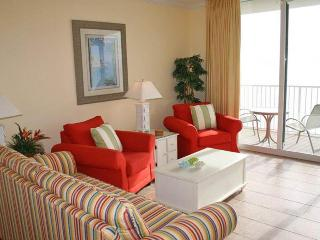 Pool and Views at Perfect 1 Bedroom at Tidewater, Panama City Beach