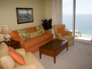 Tidewater Beach Condominium 2512, Panama City Beach