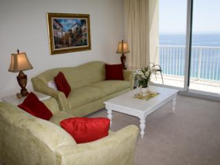 Tidewater Beach Condominium 2709, Panama City Beach