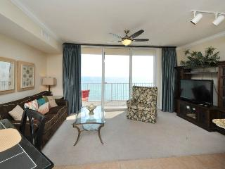 Tidewater Beach Condominium 0811, Panama City Beach