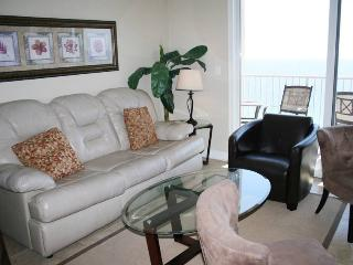 Tidewater Beach Condominium 1411, Panama City Beach