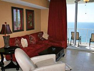 Unforgettable Gulf Sunsets from 2 Bedroom at Tidewater, Panama City Beach