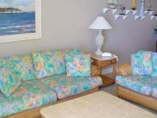 Beautiful Vacation Home with Gulf Front Balcony at Tidewater, Panama City Beach