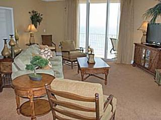 Amazing Beachside Condo with Pool at Tidewater in Panama City, Panama City Beach