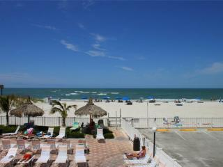 #107 Beach Place Condos, Madeira Beach