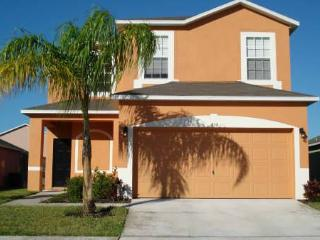 4BR less than 10 minutes from Disney - SJW738, Davenport