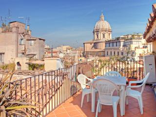 Beautiful Rome Apartment with Outdoor Patios and Views - Campo dei Fiori - Amerigo, Castel Gandolfo