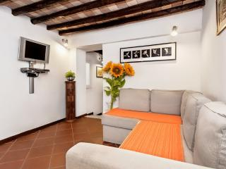 Chic Apartment in Rome near the Historic Center - Campo dei Fiori - Cristoforo