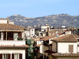 Apartment Center Florence - Piazza Santa Croce - Fiesole