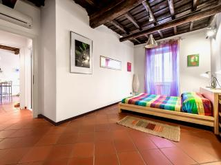 Family-Friendly Apartment in Rome near the Historic Center - Campo dei Fiori - Servio Tullio, Castel Gandolfo