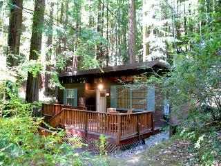 CAZADERO HEAVEN: Redwoods | Hot Tub | Fireplace