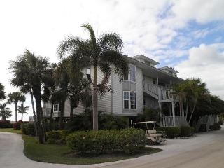 Beach & Gulf Front Villa At Palm Island Resort with All Resort Amenities, Cape Haze
