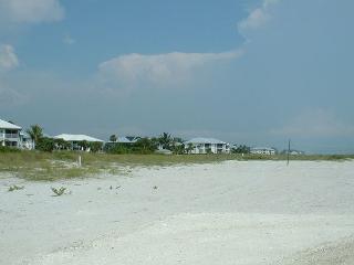 Beach & Gulf Villa at Palm Island Resort with All Resort Amenities, Cape Haze