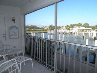 Beautiful Water view Marina side One Bedroom Villa, A1115MB
