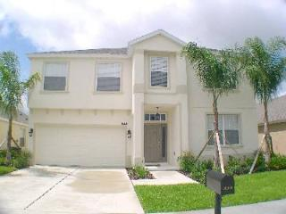 Westhaven 6 bed / 4 bath home, Davenport
