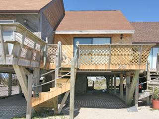 24 Topsail Villas - Varia's Dream, North Topsail Beach