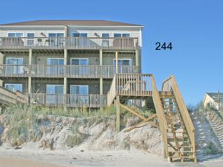 244 Sea Shore Drive, North Topsail Beach