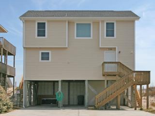 Island Drive 3740, North Topsail Beach