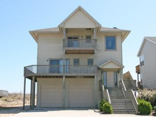 Island Drive 3744, North Topsail Beach