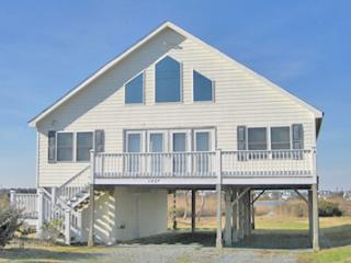 'Casa Bella, North Topsail Beach