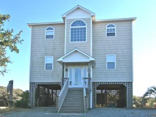 New River Inlet Rd. 2058, North Topsail Beach