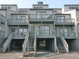 Shipwatch Townhomes II 208, North Topsail Beach