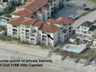 Villa Capriani 318 B