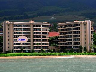 A304 Hololani Oceanfront Resort