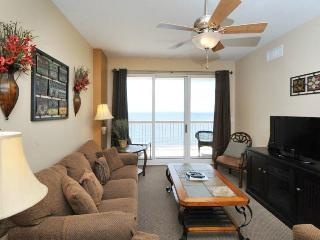 Sunrise Beach Condominiums 1608, Panama City Beach