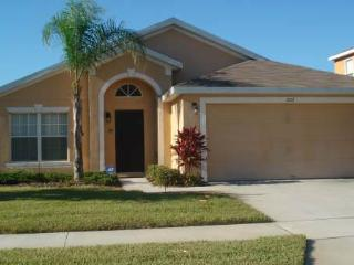 Perfectly located 5BR near major theme parks - SBC202, Davenport
